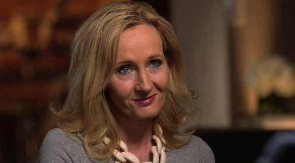 J. K. Rowling: Rakkauden löytäminen virheiden kautta