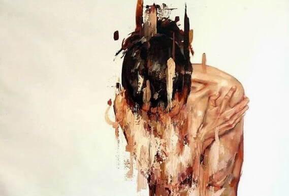 Ahdistus: Hiljainen epidemia