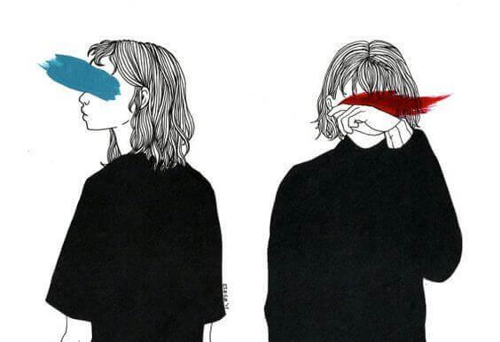 ajattele enemmän mutta älä sokaistu