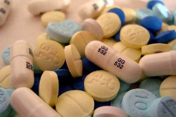 kasa pillereitä