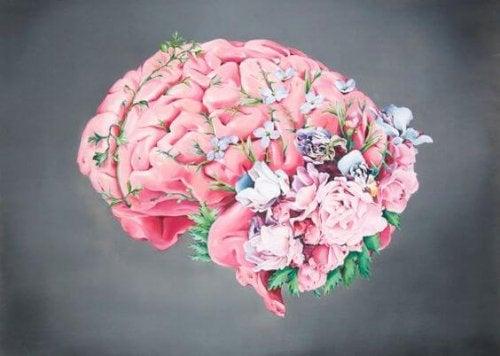 kukkivat aivot