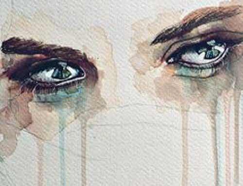 Surutyö auttaa parantamaan menetyksen jättämät haavat