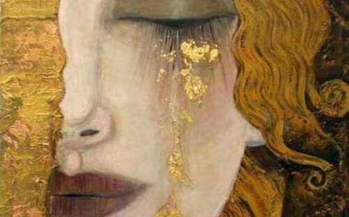 Siellä missä on kyyneliä, on toivoa