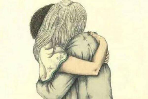 Paras tapa osoittaa rakkautta on sietää epätäydellisyyksiä
