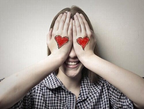 kestävä rakkaus