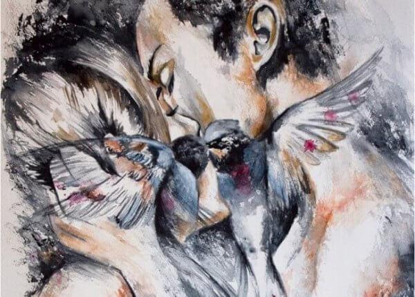 Liiallinen rakkaus voi tuhota sinut