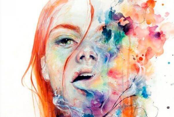 Jos sanat tukehduttavat sinua, on aika päästää ne ulos