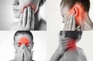 hampaiden narskuttelu eli bruksismi