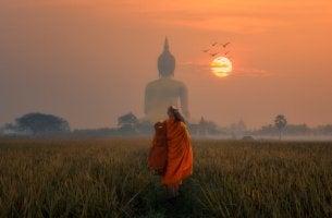 buddhalaisuus ja nykyhetkessä eläminen