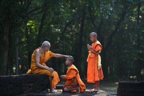 buddhalaismunkit