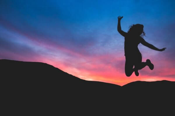 voimaantuminen tuo vapauden tunteen