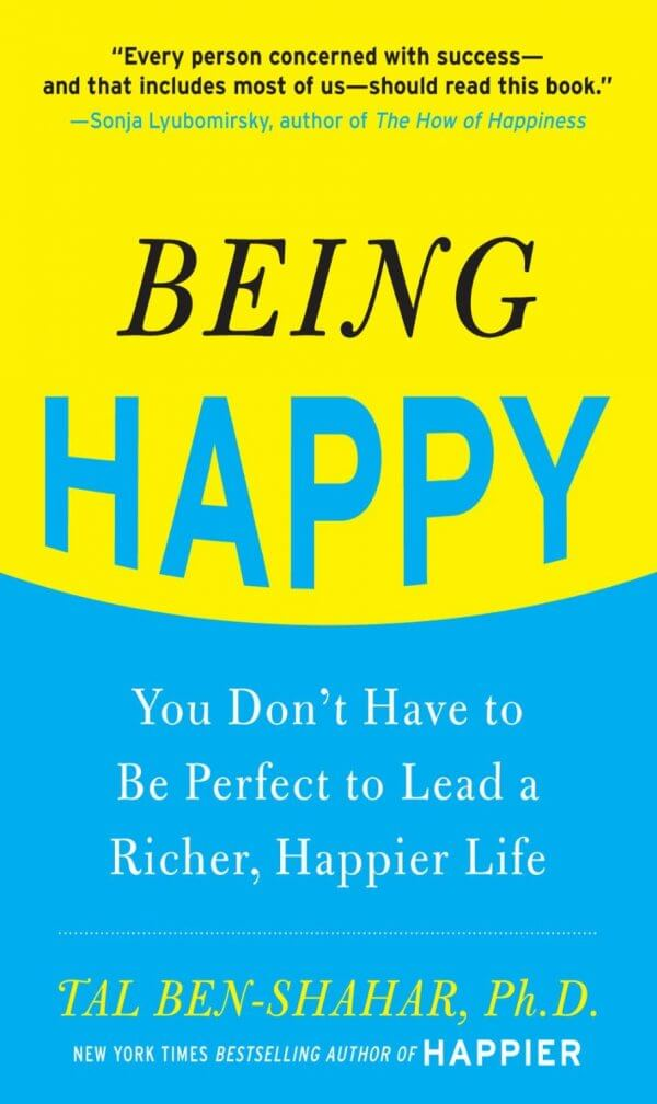 Being happy Ben-Sharar