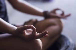vinkkejä meditoinnin aloittamiseksi