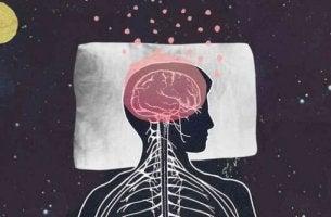 melatoniini edistää unta