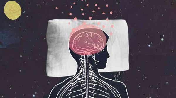 Melatoniini edistää unta ja nuorekkuutta