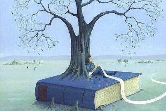 olen oma kirjani ja kirjoitan sen tarinaa