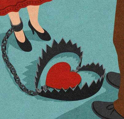 Mitä sinä tiedät riippuvaisesta persoonallisuushäiriöstä?