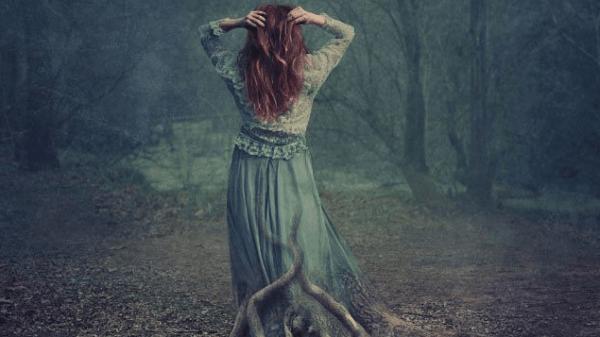 naisella kenties piilomasennus