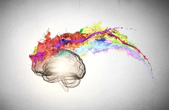 Värikkäät aivot