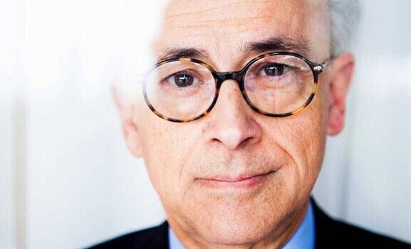 Antonio Damasio, tunteiden neurologi