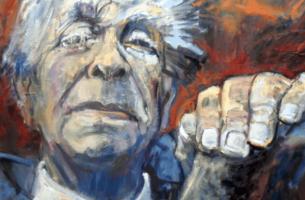 fraaseja Jorge Luis Borgesilta