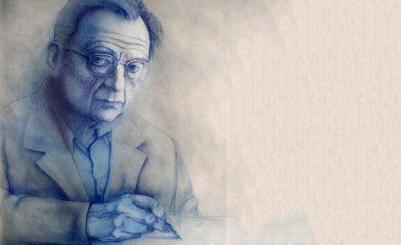 Erich Fromm ja humanistinen psykoanalyysi