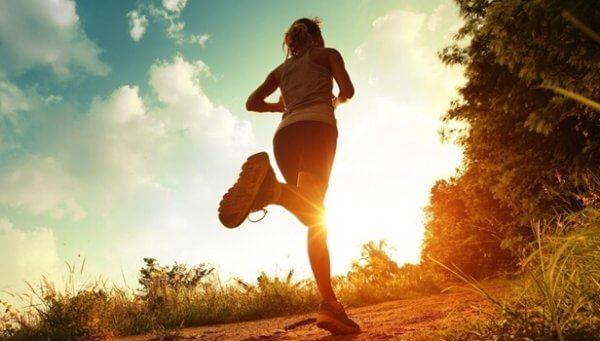 Fyysisen aktiivisuuden 5 psyykkistä etua