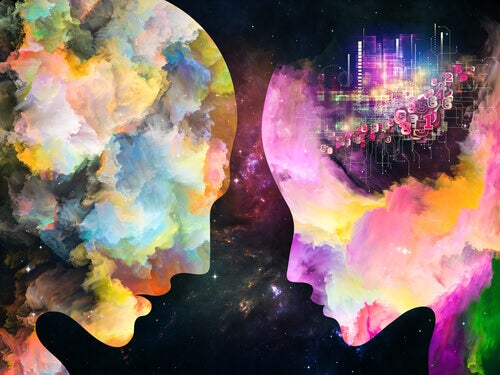 värikkäät mielet
