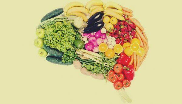 7 vitamiinia terveemmille aivoille