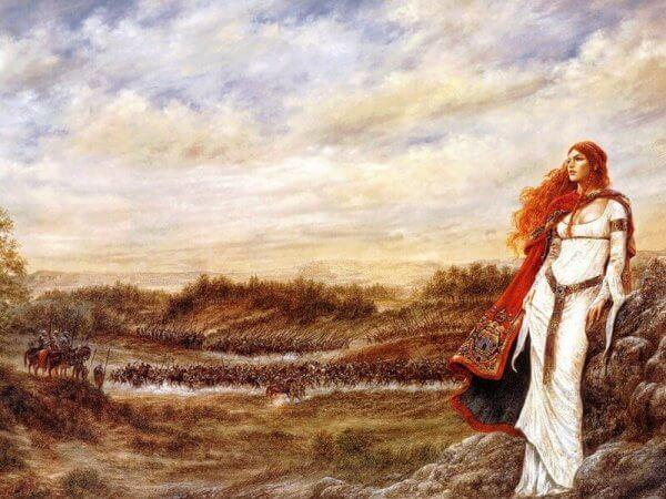 7 kelttiläistä sanontaa elämästä ja rakkaudesta