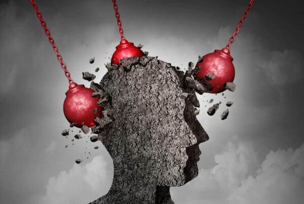 masennuksen hoito purkupalloilla