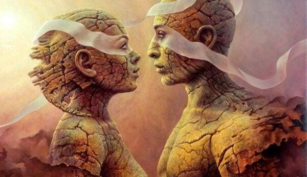 Peilisolujen ja empatian kiehtova prosessi