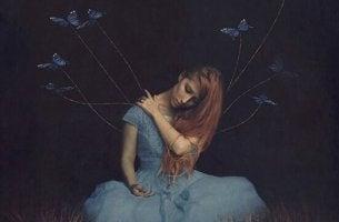 perhoset kannattelevat naista