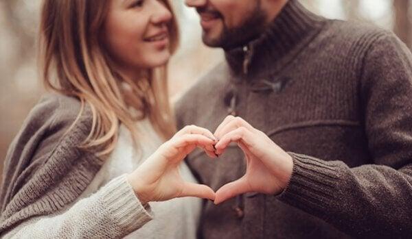 5 vinkkiä suhteen vahvistamiseksi