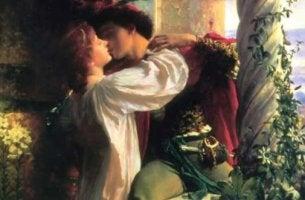liioiteltu romantiikka tarinoissa