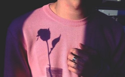 ruusun varjo