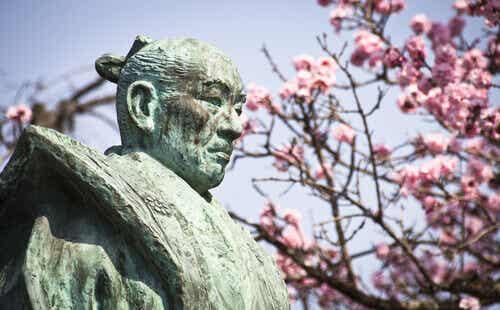 Vanha samurai - kuinka vastata provokaatioon oikein