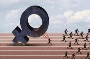 seksismiä on joka puolella