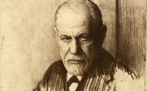 Sigmund Freud: Libidossa on kyse muustakin kuin seksistä