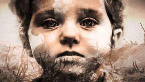 Mitä sukupolvien välinen trauma on?