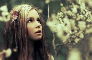 hiljaisuudessa oleminen avaa aistit