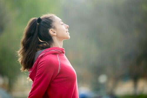 säännöllinen liikunta tekee onnellisemmaksi