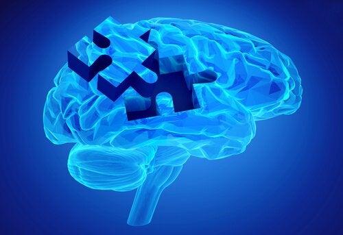aivoista lähtee palapelin palanen