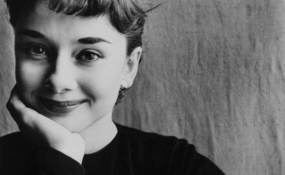 7 inspiroivaa sitaattia Audrey Hepburnilta