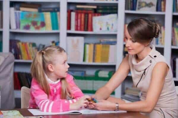Lapsipsykologia - kehen voin luottaa?