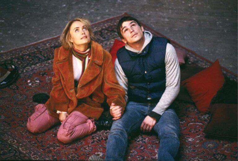 autismia käsittelevät elokuvat mozart ja valas