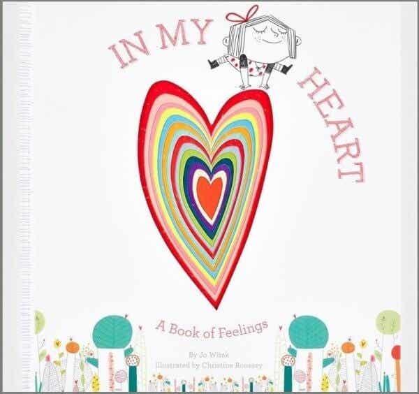 In My Heart: Tarina lasten tunteista