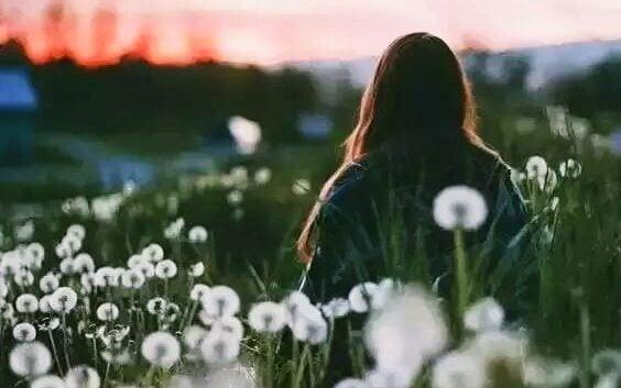 Melkein unohdin, että en rakasta sinua enää