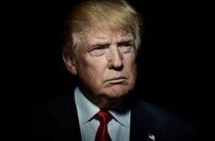 Donald Trumpin persoonallisuus