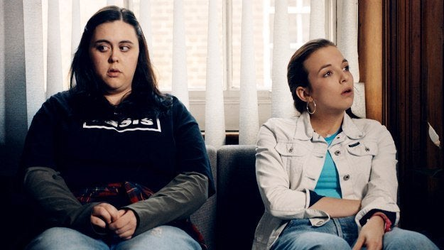 addiktoiva televisiosarja my mad fat diary